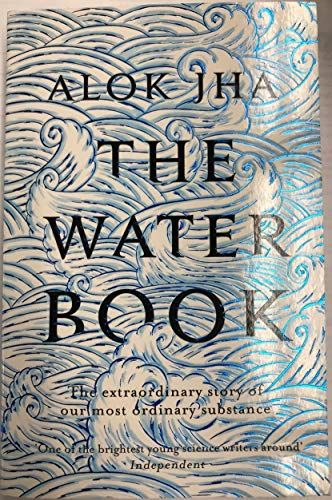 9781472241139: The Water Book
