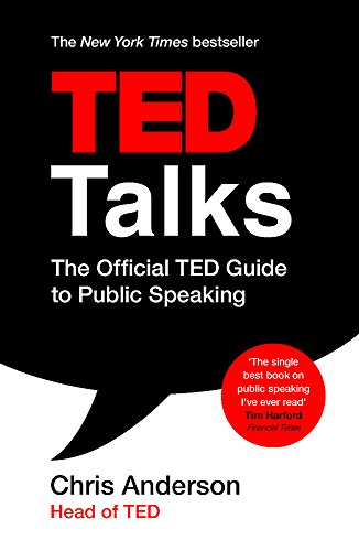 9781472244444: TED Talks: The official TED guide to public speaking