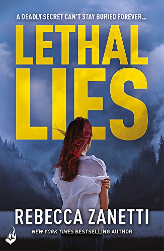9781472244666: Lethal Lies: Blood Brothers Book 2