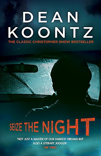 9781472248213: Seize the Night (Moonlight Bay Trilogy, Book 2): An unputdownable thriller of suspense and danger