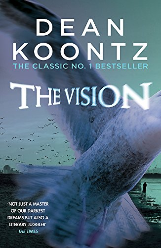 9781472248237: The Vision: A gripping thriller of spine-tingling suspense