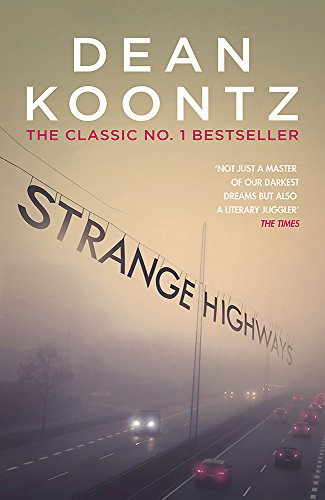 9781472248244: Strange Highways: A masterful collection of chilling short stories