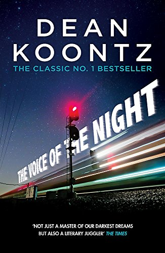 9781472248312: The Voice of the Night: A spine-chilling novel of heart-stopping suspense