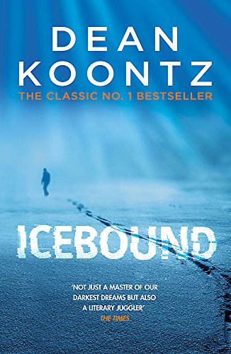 9781472248367: Icebound: A chilling thriller of a race against time