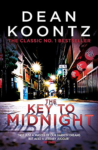 9781472248398: The Key to Midnight: A gripping thriller of heart-stopping suspense