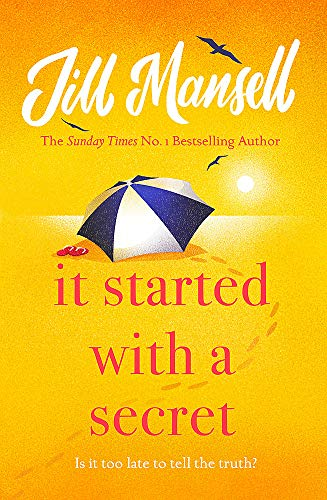 Jill Mansell , It Started with a Secret