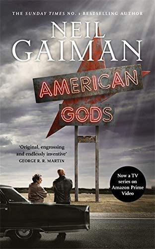 9781472249081: American Gods. TV Tie-In Edition
