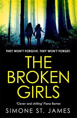 9781472253651: The Broken Girls