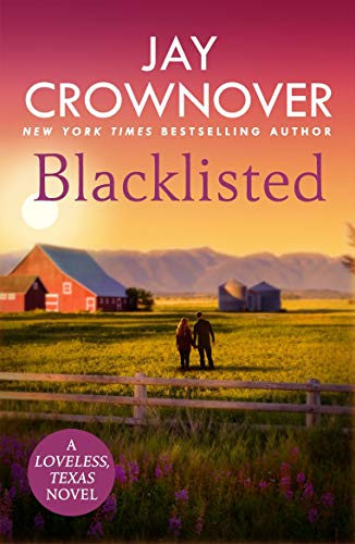 9781472254290: Blacklisted: A stunning, exciting opposites-attract romance you won't want to miss! (Loveless)