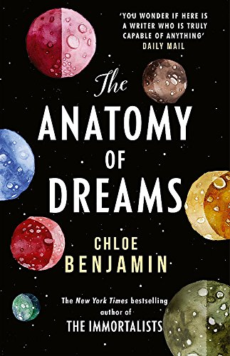 9781472261328: The Anatomy of Dreams: From the bestselling author of THE IMMORTALISTS