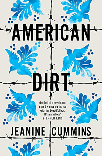 9781472261397: American Dirt: THE SUNDAY TIMES AND NEW YORK TIMES BESTSELLER