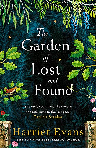 9781472261922: The Garden of Lost and Found: The gripping and heart-breaking Sunday Times bestseller