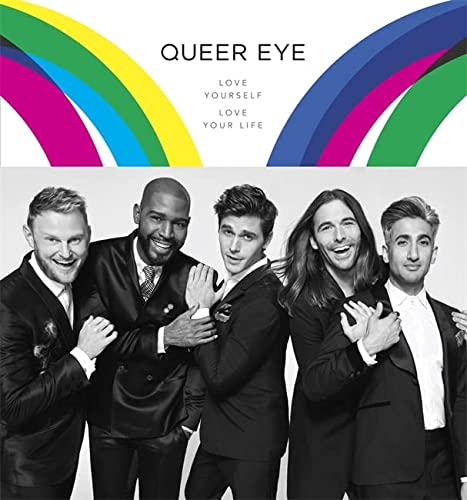9781472261946: Queer Eye: Love Yourself, Love Your Life