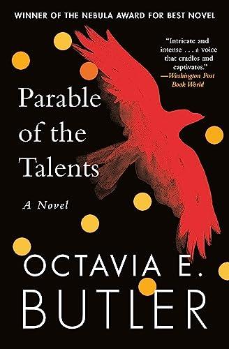 9781472263650: Parable of the Talents: A Nebula Award-winning novel of a terrifying dystopian future