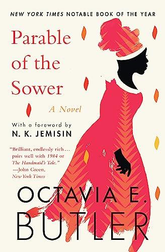 9781472263667: Parable of the sower: Octavia E. Butler: the New York Times bestseller