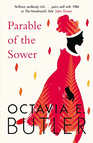 9781472263667: Parable of the Sower: the New York Times bestseller