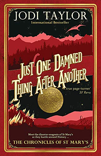 9781472264268: Just One Damned Thing After Another (Chronicles of St. Mary's) [Idioma Inglés]