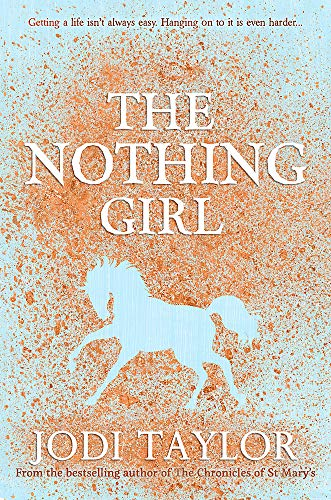 9781472264343: The Nothing Girl (Frogmorton Farm Series)
