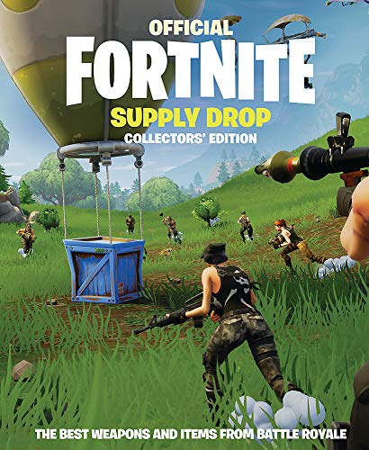 9781472265302: FORTNITE Official: Supply Drop: The Collectors' Edition
