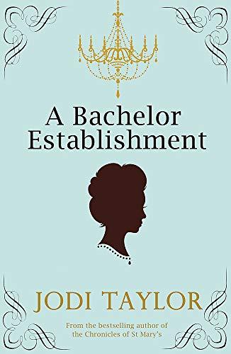 9781472265470: A Bachelor Establishment