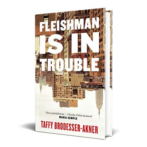 9781472267054: Fleishman Is in Trouble: One of 2020's bestselling novels