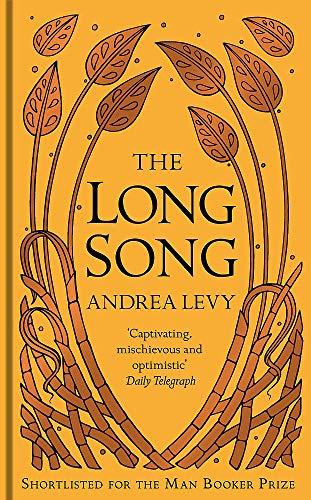9781472268686: The Long Song: Now A Major BBC Drama