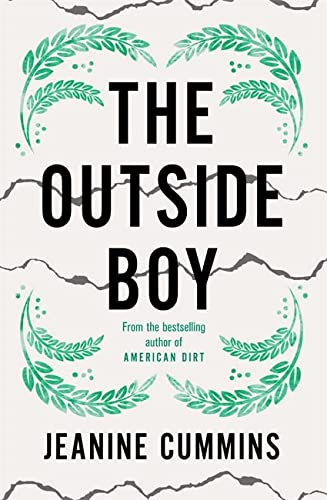 Cummins, Jeanine,The Outside Boy