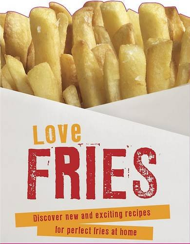 Love Chips: Parragon Books and