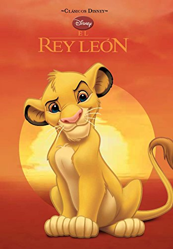 9781472302205: Disney El Rey Leon (Disney Die-Cuts) (Spanish Edition)