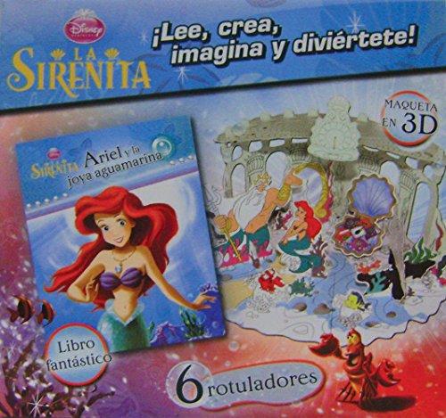 9781472302410: Disney ?Lee, Crea, Imagina Y Diviertete