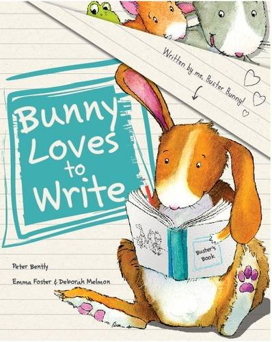 9781472302908: Bunny Loves to Write