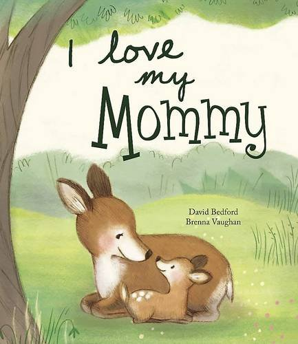 9781472302984: I Love My Mummy - Picture Story Book
