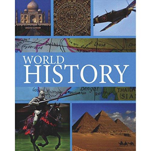 9781472303219: World History