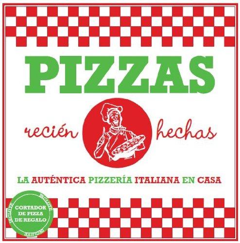 9781472303288: Pizzas recien hechas (Pizza Box) (Spanish Edition)