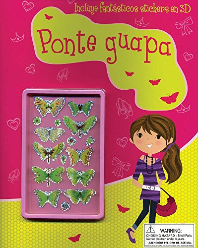 9781472303615: Ponte Guapa (Girls Activity)