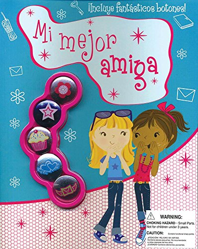 9781472303622: Mi Mejor Amiga (Girls Activity)