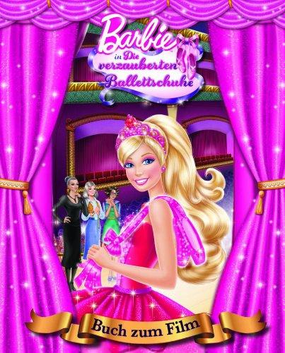 9781472304094: Barbie (Magical Story)- die verzauberten Ballettschuhe