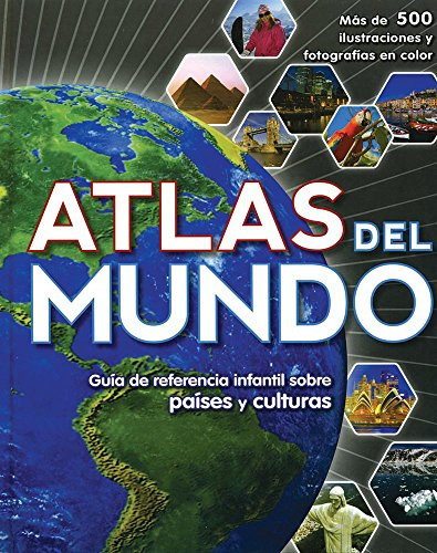 9781472304513: Atlas Del Mundo (Family Reference)