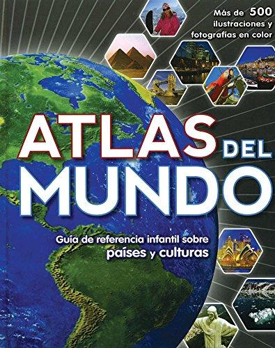 9781472304513: Atlas del Mundo (Family Reference) (Spanish Edition)