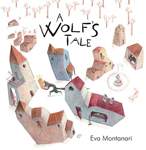 9781472307217: A Wolf's Tale