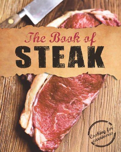 9781472307699: The Book of Steak