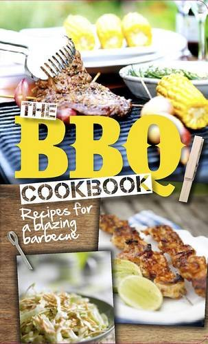 The BBQ Cookbook: Robin Donovan, Lincoln