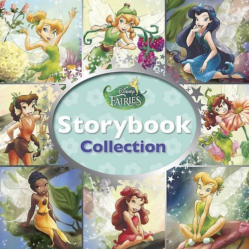 9781472308146: Disney Fairies Storybook Collection