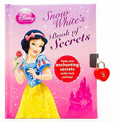 9781472308610: SNOW WHITE'S BOOK OF SECRETS (Disney Book of Secrets)