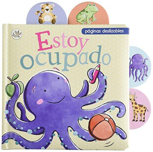9781472309860: Estoy Ocupado (Little Learners) (Spanish Edition)
