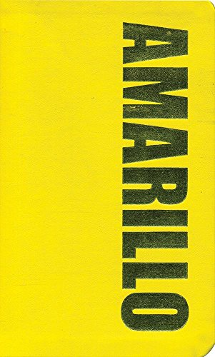 9781472310064: Notebooks Color: Amarillo (Spanish Edition) (Life Canvas)