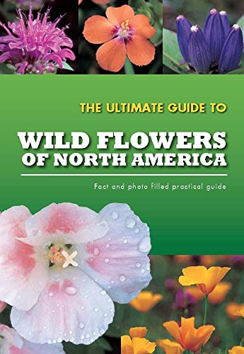 9781472310118: The Ultimate Guide to Wild Flowers of North America (Practical Guides)