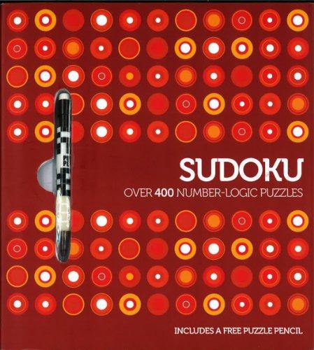 9781472310682: Sudoku Puzzles w/ Pencil