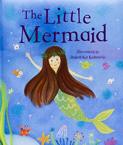 9781472310781: The Little Mermaid