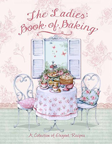 9781472311092: The Ladies Book of Baking (Love Food)